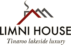 Limni House - Tinaroo Lakeside Luxury
